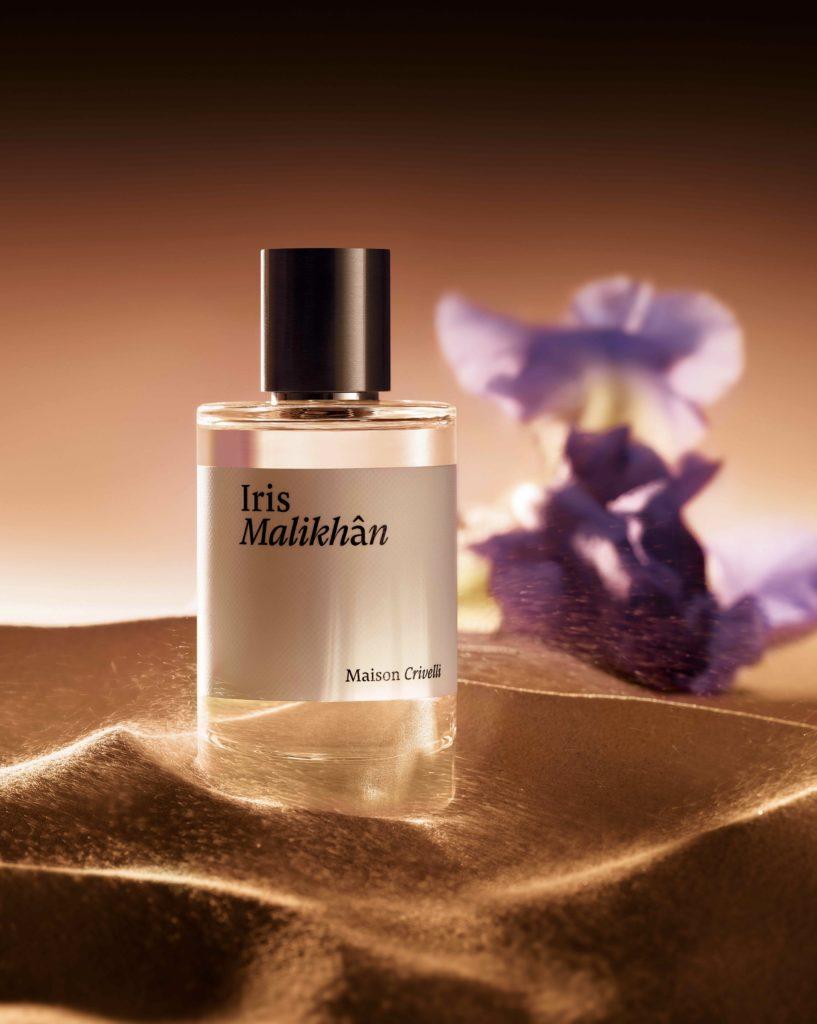 Iris Malikhan - Maison Crivelli
