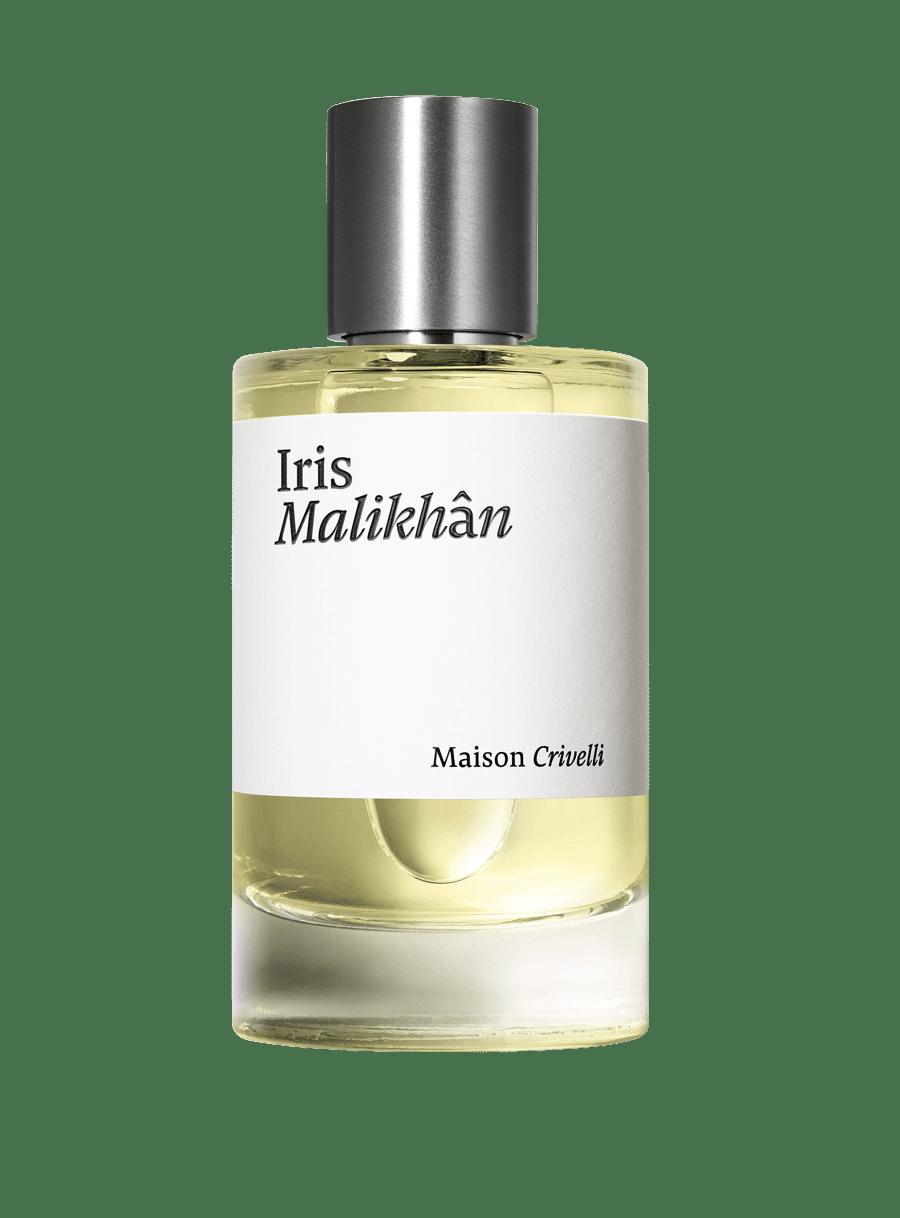 Iris Malikhan - perfume - Maison Crivelli