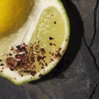 Santal Volcanique 02 acid ashes lemon spices-Maison Crivelli