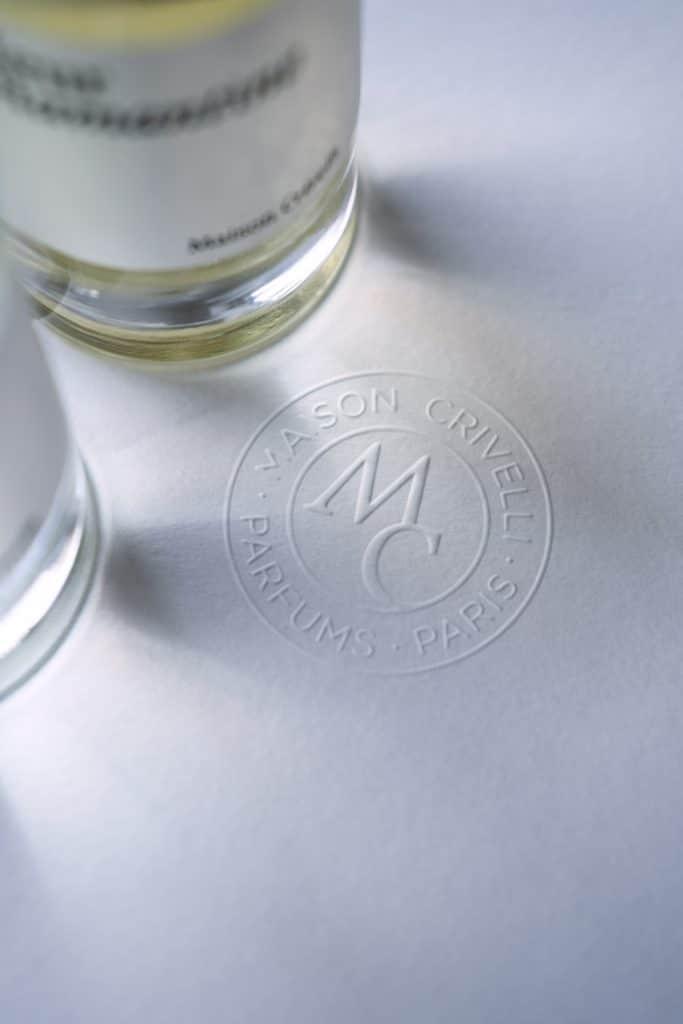 Maison Crivelli - Production durable - parfums de niche